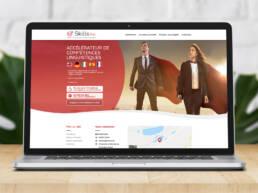 2SD Design - Graficki Dizajn - Web Dizajn - Sabac - skills Inc