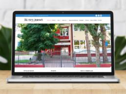 2SD Design - Graficki Dizajn - Web Dizajn - Sabac - OS Nata Jelicic